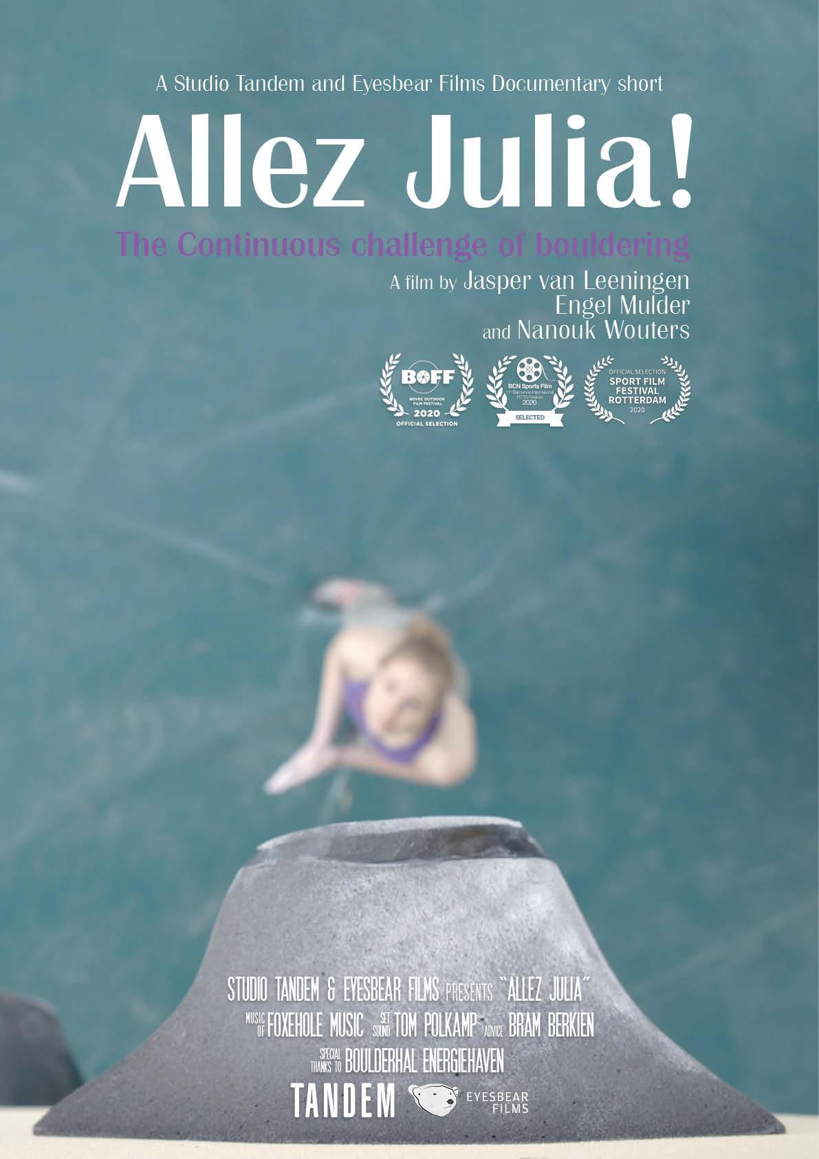 Poster Julia-Klein